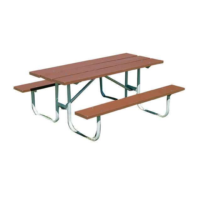 Outdoor Picnic Tables, Item Number 1466783