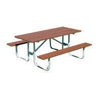 Outdoor Picnic Tables Supplies, Item Number 1364747