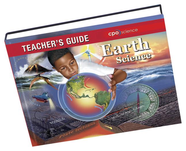 General Earth Science, Item Number 1577359