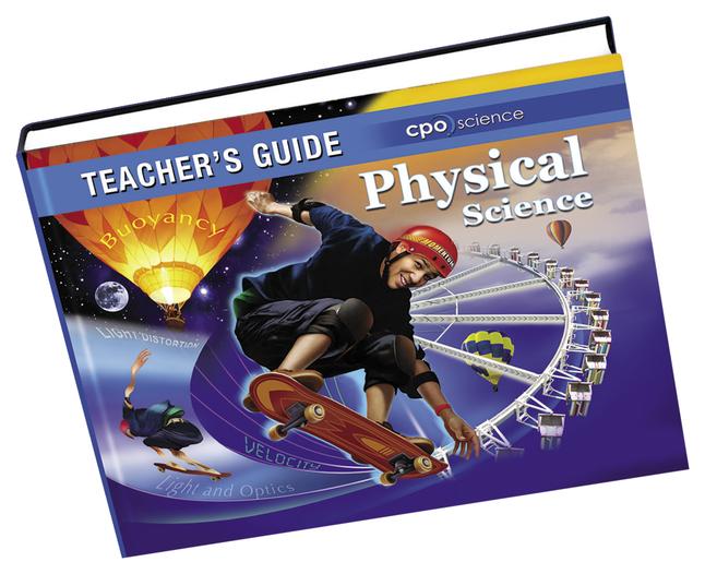 Earth Science Curriculum, Item Number 1577363