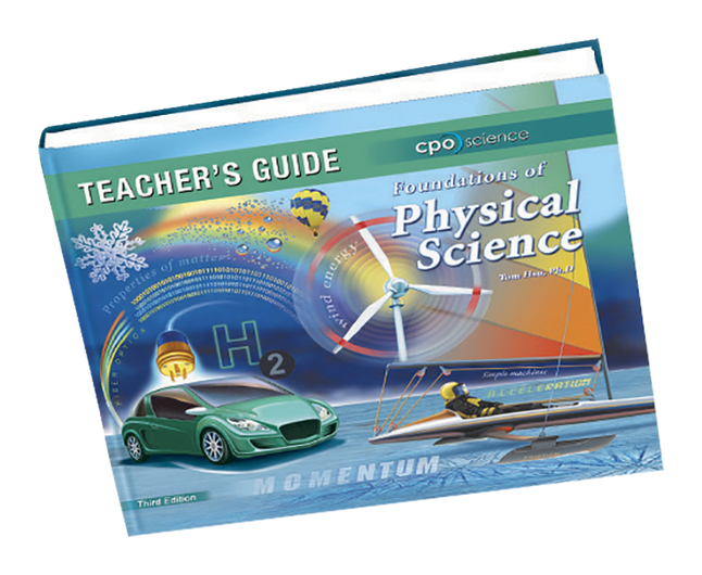 Force-Motion-Energy Supplemental Curriculum, Item Number 1577367