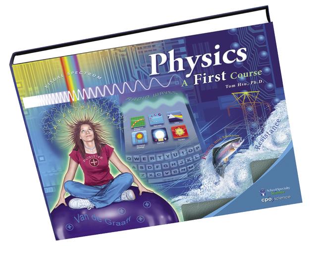 Physics Core Curriculum, Item Number 492-3860