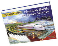 Earth Science Curriculum, Item Number 1577354
