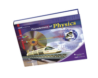 Foundations of Physics, Item Number 492-4020