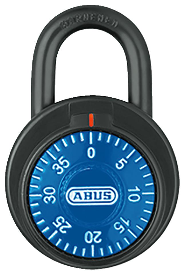 Padlocks, Combination Locks, Item Number 5000011