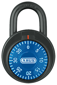 Padlocks, Combination Locks, Item Number 5000011