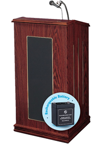 Lecterns, Podiums, Item Number 5000330