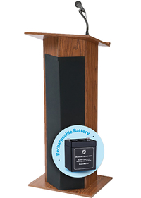 Lecterns, Podiums, Item Number 5000331