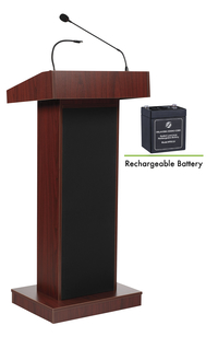 Lecterns, Podiums, Item Number 5000335