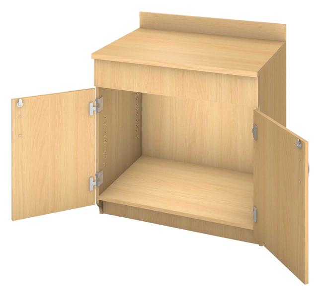 Storage Cabinets, General Use, Item Number 5000452