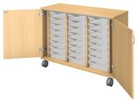 Storage Cabinets, General Use, Item Number 5000456
