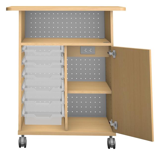 Storage Carts, Item Number 5000476