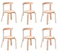 Wood Chairs, Item Number 5000803