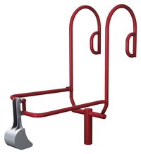 Playground Freestanding Equipment Supplies, Item Number 5001003