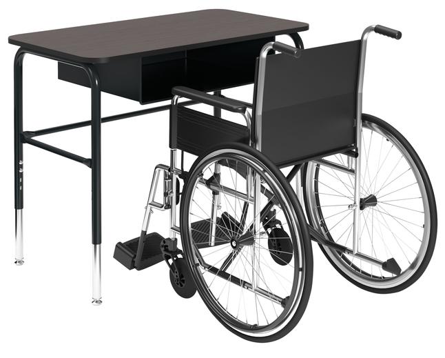 Student Desks, Item Number 5002710