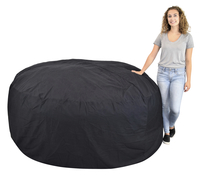 Bean Bag Chairs, Item Number 5002857