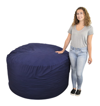 Bean Bag Chairs, Item Number 5002868