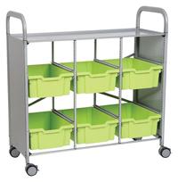 Storage Carts, Item Number 5003150