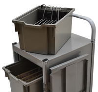 Baskets, Bins, Totes, Trays, Item Number 5003165