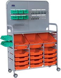 Storage Carts, Item Number 5003171