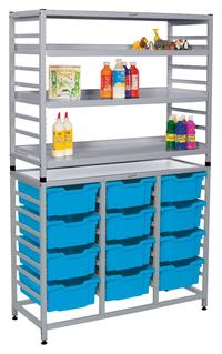 Storage Carts, Item Number 5003174