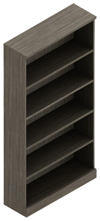 Bookcases, Item Number 5003206