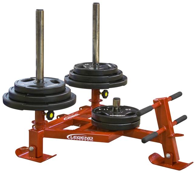 Exercise Equipment, Item Number 5003272