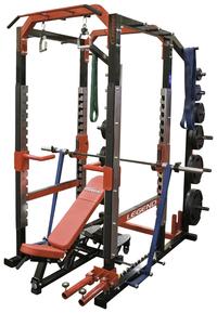 Exercise Equipment, Item Number 5003277