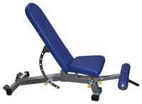 Exercise Equipment, Item Number 5003281