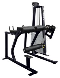Exercise Equipment, Item Number 5003285