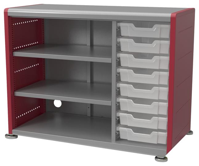 Storage Cabinets, Item Number 5003341