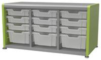 Storage Cabinets, General Use, Item Number 5003373