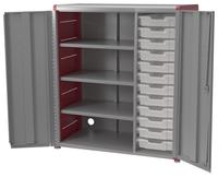 Storage Cabinets, General Use, Item Number 5003379