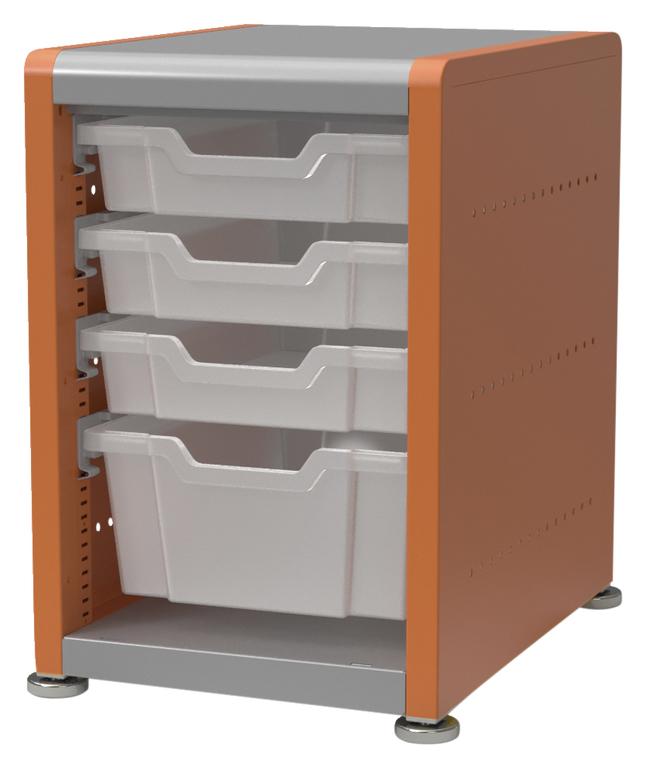 Storage Cabinets, General Use, Item Number 5003382