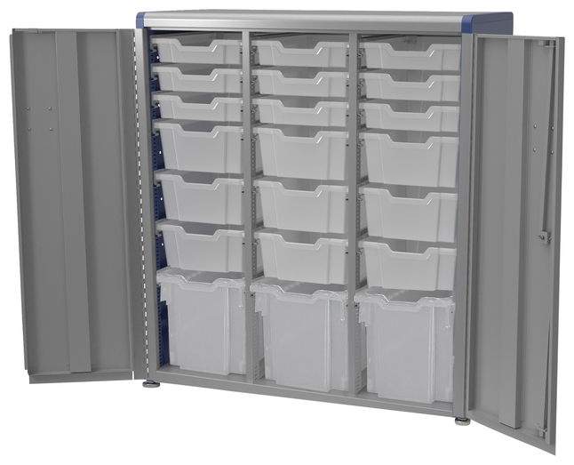 Storage Cabinets, General Use, Item Number 5003387
