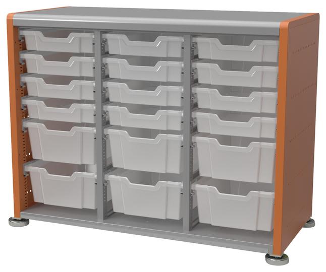 Storage Cabinets, Item Number 5003391