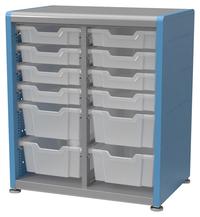 Storage Cabinets, Item Number 5003392