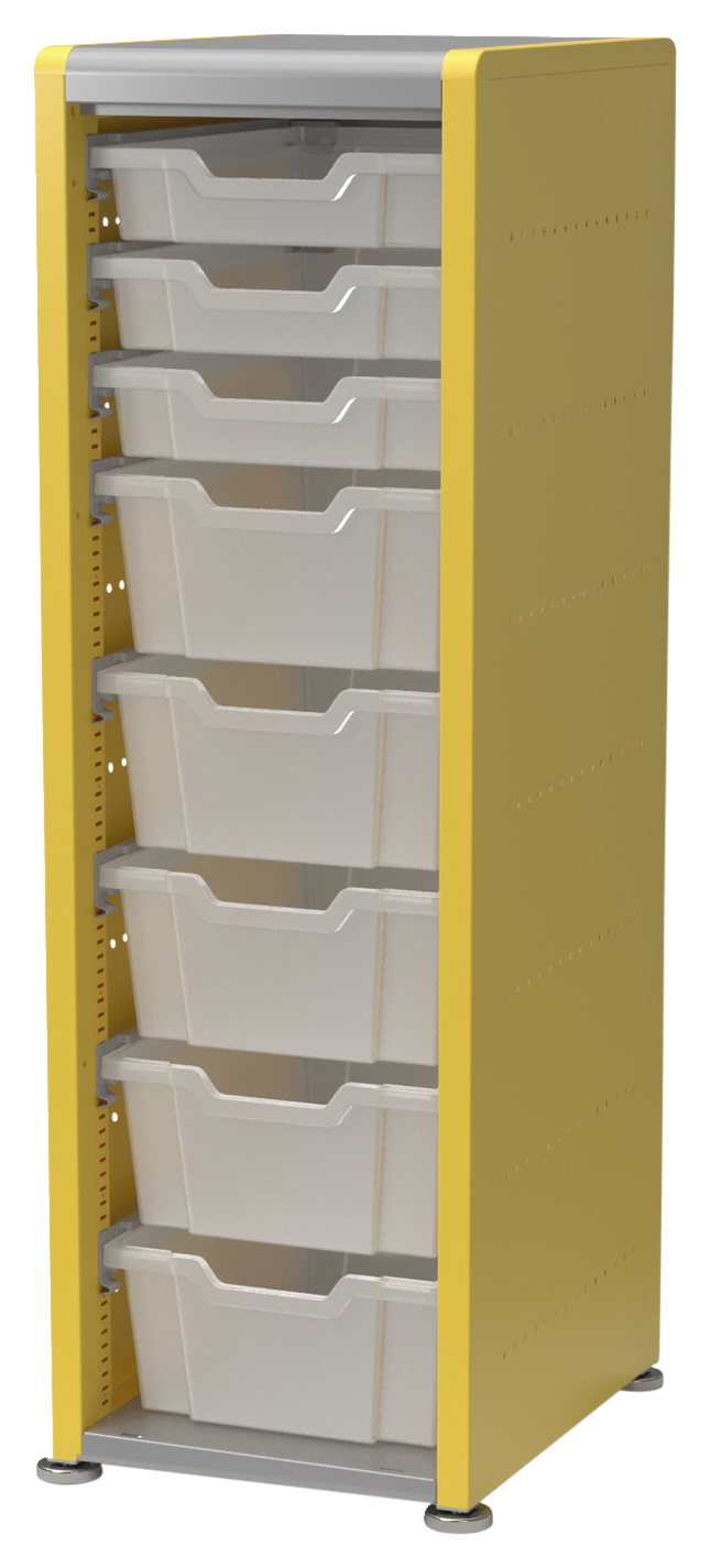 Storage Cabinets, General Use, Item Number 5003443