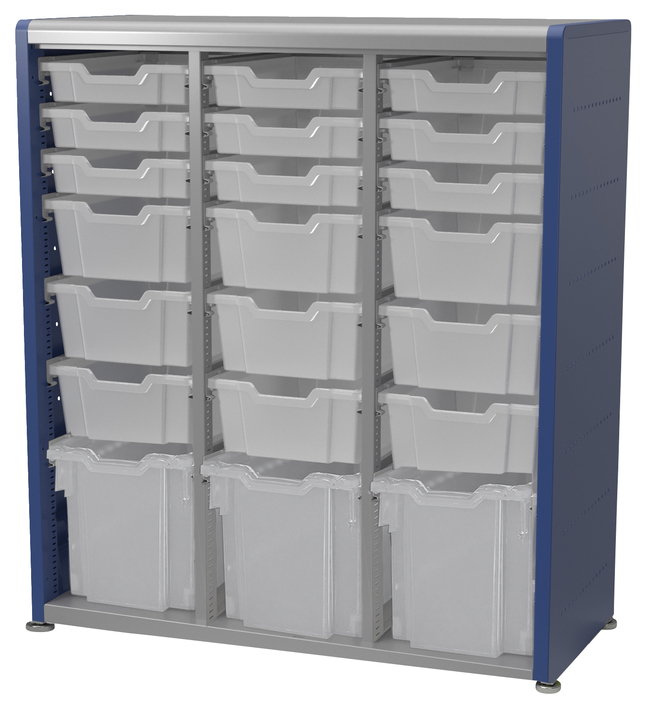 Storage Cabinets, General Use, Item Number 5003444