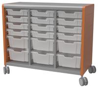 Storage Cabinets, Item Number 5003454