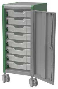 Storage Cabinets, Item Number 5003467