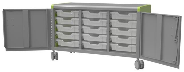Storage Cabinets, General Use, Item Number 5003470