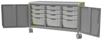 Storage Cabinets, General Use, Item Number 5003481
