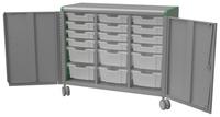 Storage Cabinets, Item Number 5003497
