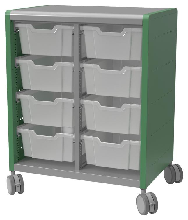 Storage Cabinets, Item Number 5003545