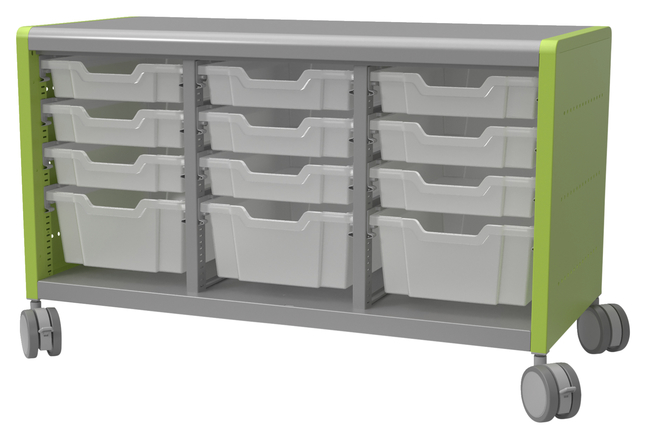 Storage Cabinets, General Use, Item Number 5003564