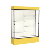 Trophy Cases, Display Cases