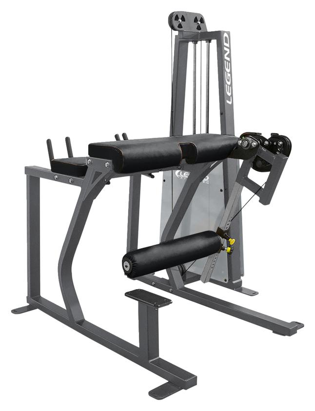 Exercise Equipment, Item Number 5003989