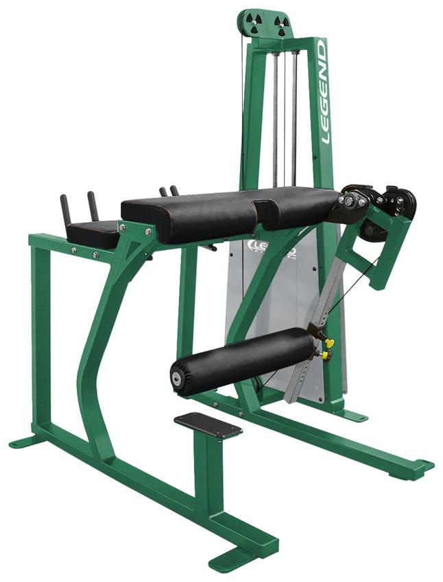 Exercise Equipment, Item Number 5003996