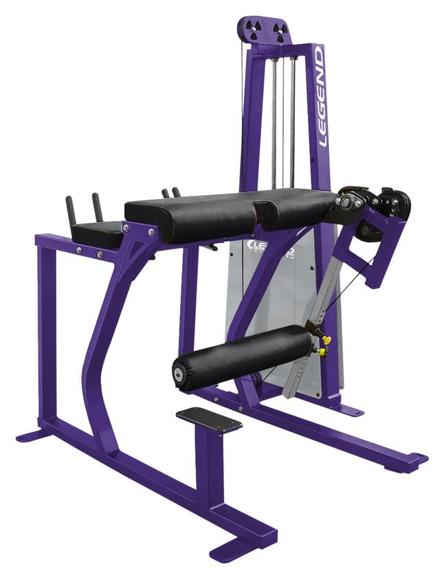Exercise Equipment, Item Number 5004003